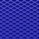 Синий ромб