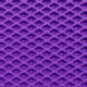 Фиолетовый ромб