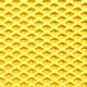 Жёлтый ромб