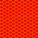 Оранжевый сота