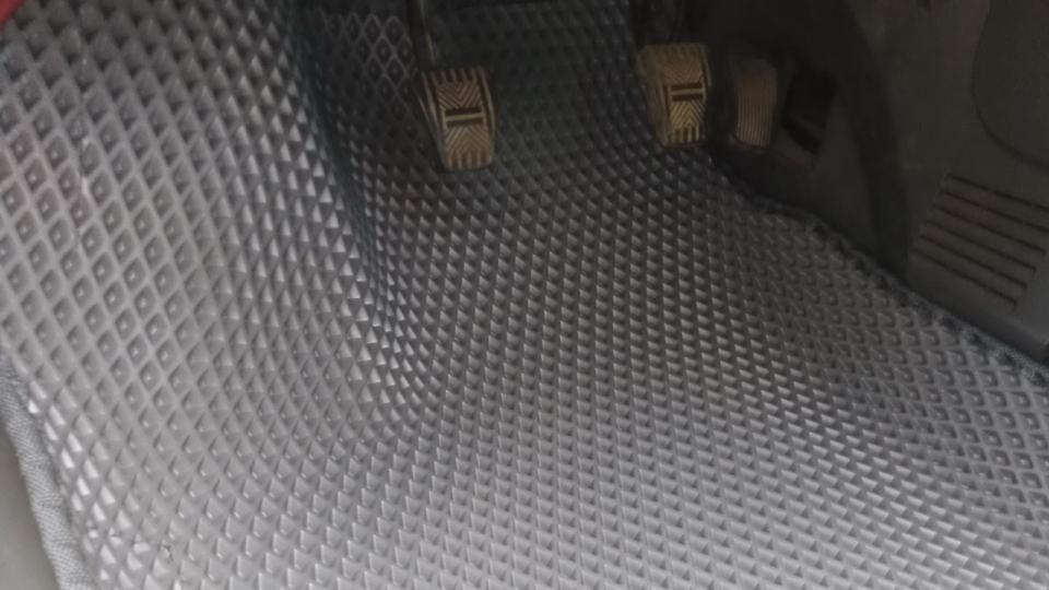 Коврики ЭВА для Lada Priora 2010